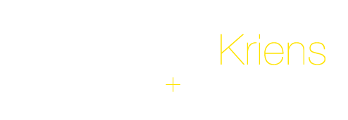 Christopher Kriens logo